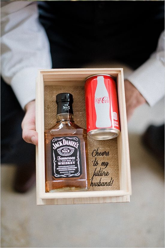 Best ideas about Grooms Gift Ideas . Save or Pin Gifting Ideas For The Groom From The Bride Now.