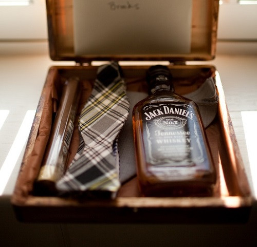 Best ideas about Grooms Gift Ideas . Save or Pin 10 Creative Ways To Propose To Your Groomsmen Now.