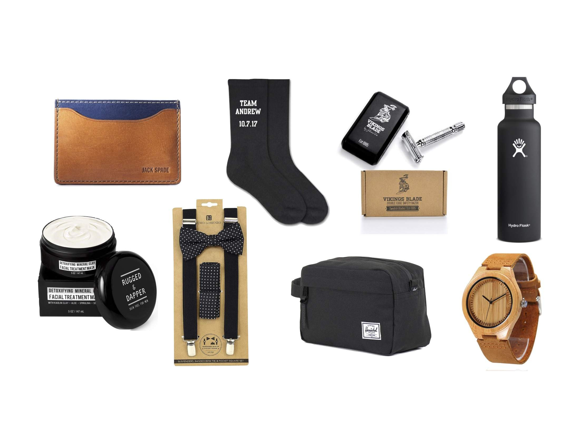 Best ideas about Grooms Gift Ideas . Save or Pin Top 100 Best Groomsmen Gifts Now.