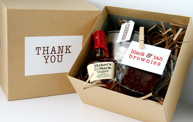 Best ideas about Groomsmen Gift Box Ideas . Save or Pin Groomsmen Gift Ideas Now.