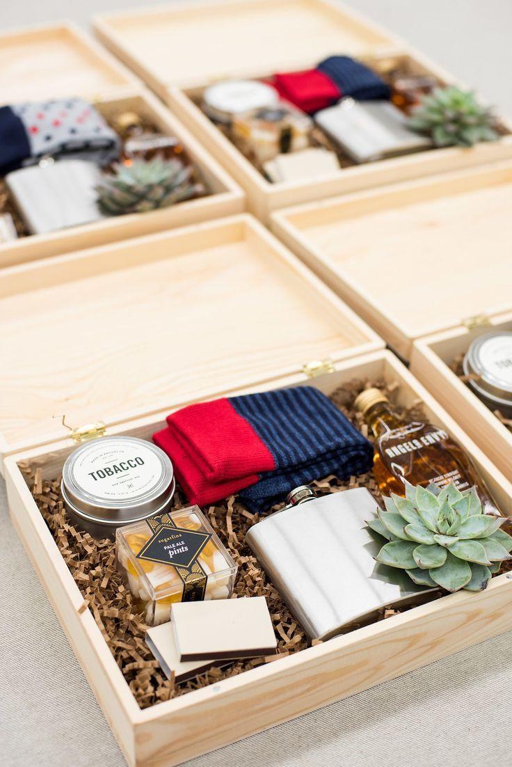 Best ideas about Groomsmen Gift Box Ideas . Save or Pin Best 25 Groomsmen t box ideas on Pinterest Now.