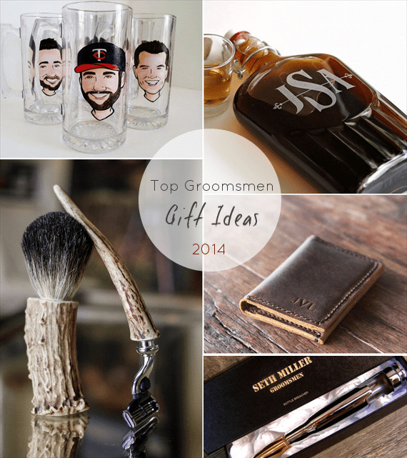 Best ideas about Groomsmen Wedding Gift Ideas . Save or Pin The Ultimate Groomsmen Gift List for 2014 Now.