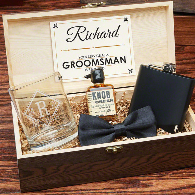 Best ideas about Groomsmen Wedding Gift Ideas . Save or Pin 29 Best Groomsmen Gifts for 2019 Now.