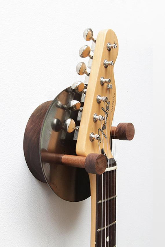 Best ideas about Guitar Wall Hanger DIY . Save or Pin Hyla Lux Guitar Wall Hanger Now.