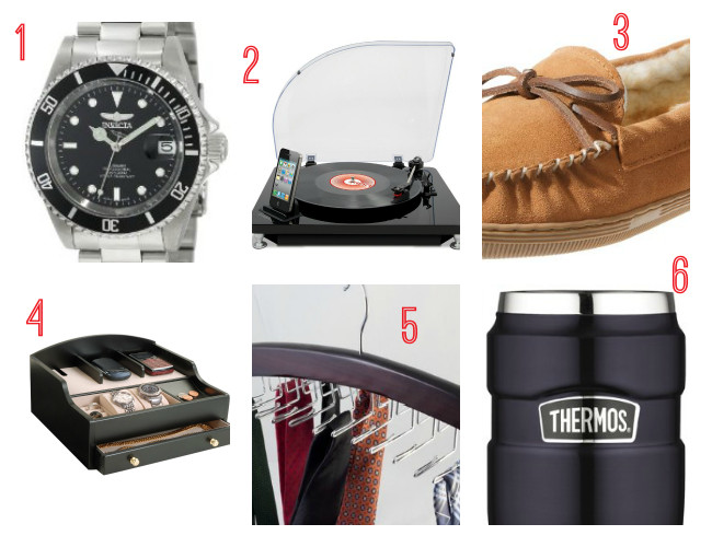 Best ideas about Guy Gift Ideas . Save or Pin Gift Ideas for Men My Life and Kids Now.