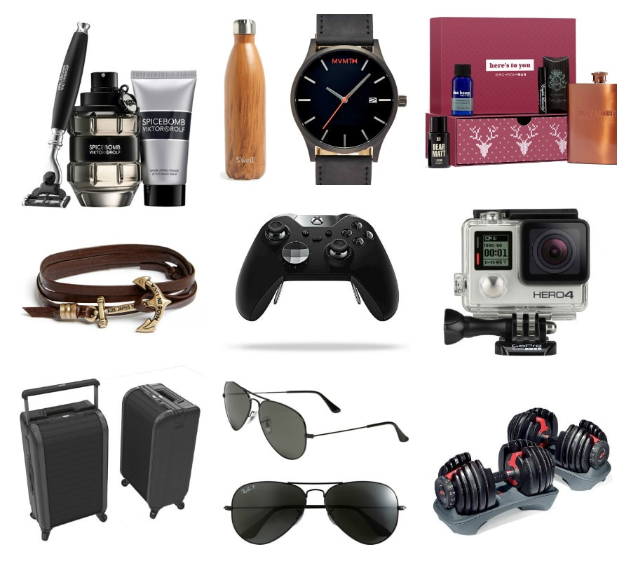 Best ideas about Guy Gift Ideas . Save or Pin Christmas Gift Ideas for Men Now.
