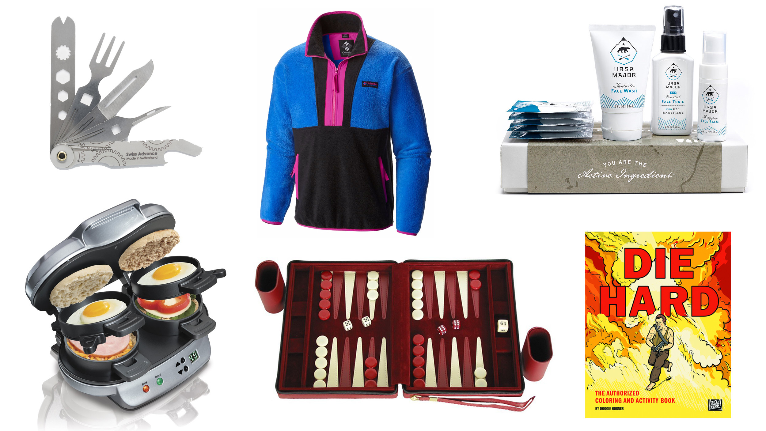 Best ideas about Guy Gift Ideas . Save or Pin Holiday t ideas for men from clothes to cooking and Now.