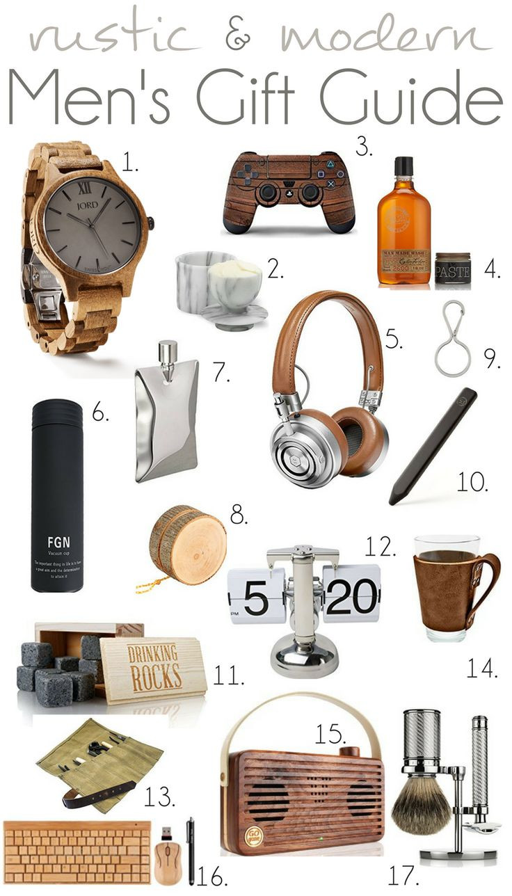 Best ideas about Guy Gift Ideas . Save or Pin Best 25 Men ts ideas on Pinterest Now.