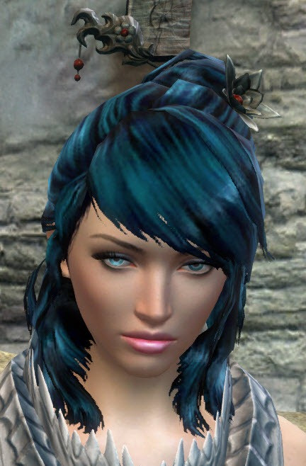 Best ideas about Gw2 Hairstyles . Save or Pin GW2 new hairstyles in Twilight Assault patch Dulfy Now.