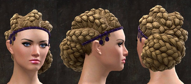 Best ideas about Gw2 Hairstyles . Save or Pin GW2 New Hairstyles and Faces for Path of Fire Dulfy Now.