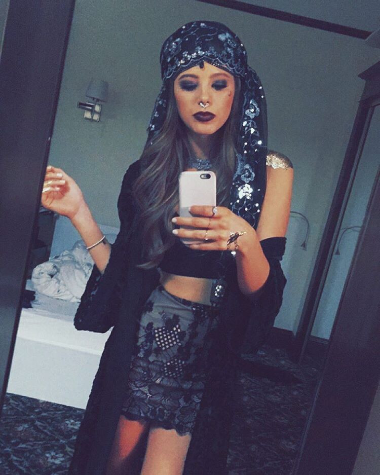 Best ideas about Gypsy DIY Costume . Save or Pin DIY gypsy costume Pretty clothes Pinterest Now.