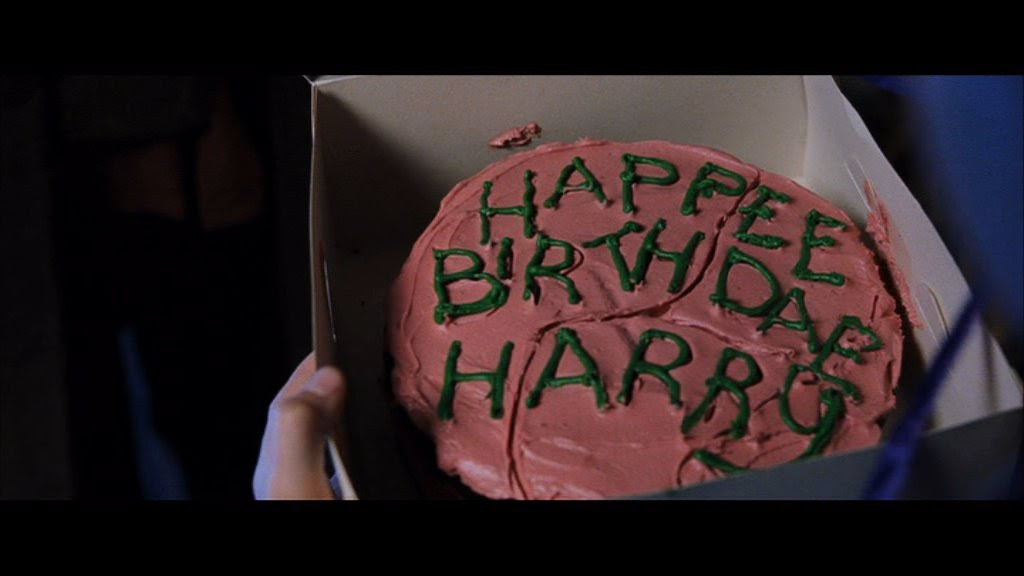 Best ideas about Hagrid Birthday Cake . Save or Pin The Caked Crusader CAFTA Now.