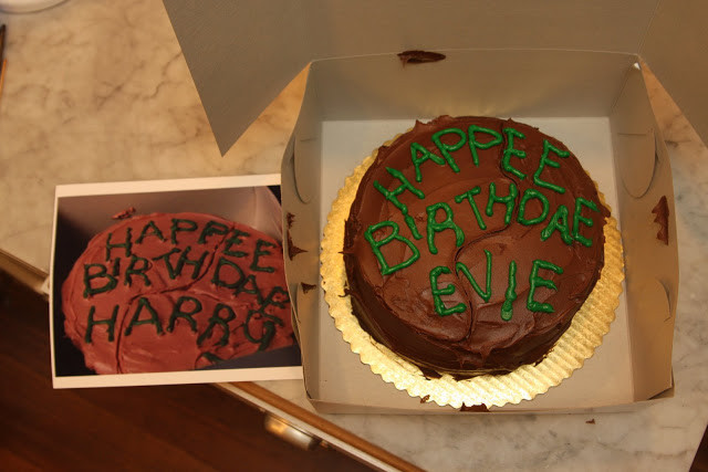Best ideas about Hagrid Birthday Cake . Save or Pin My Harry Potter Party Hagrid s Cake and Pumpkin Juice Now.