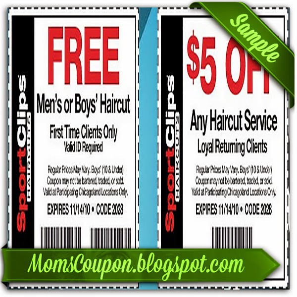 Best ideas about Hair Cut Coupons . Save or Pin Get Sport Clips Coupons 2015 OFF MVP Now.
