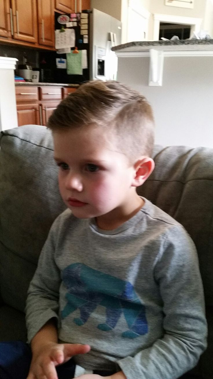 Best ideas about Hair Cut For Kids . Save or Pin Best 25 Kid haircuts ideas on Pinterest Now.