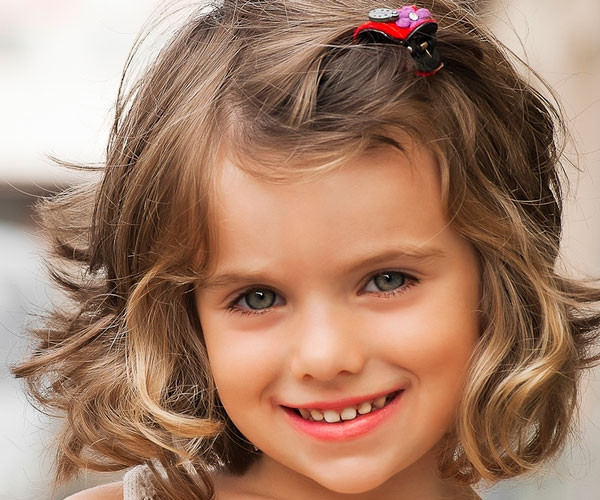 Best ideas about Hair Cut For Kids . Save or Pin Adorable Hairstyles for Your Daughter Now.