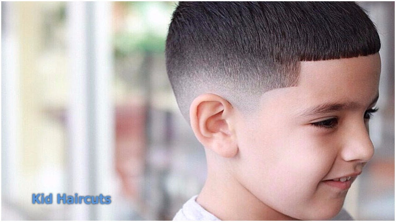 Best ideas about Hair Cut For Kids . Save or Pin Cool Hairstyles for Kid Now.