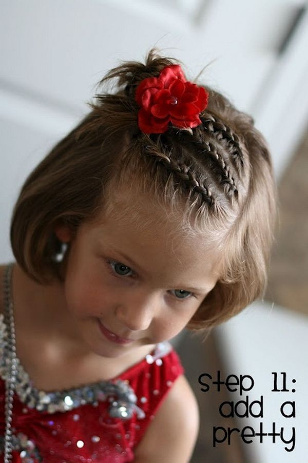 Best ideas about Hair Cut For Kids . Save or Pin Best 25 Short hairstyles for kids ideas on Pinterest Now.