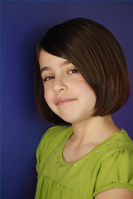 Best ideas about Hair Cut For Kids . Save or Pin Short hairstyles for kids Now.