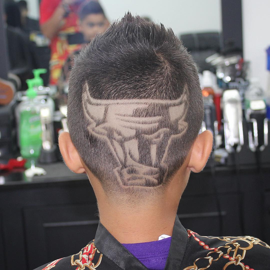 Best ideas about Haircuts Designs For Boys . Save or Pin 70 Best Haircut Designs for Stylish Men [2018 Ideas] Now.