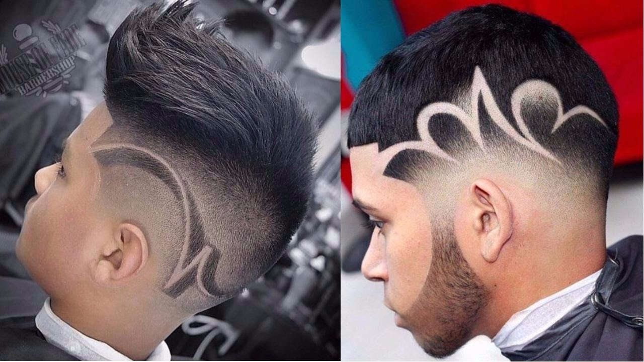 Best ideas about Haircuts Designs For Boys . Save or Pin Cool Hairstyles Designs And Ideas For Men 2018 Haircut Now.