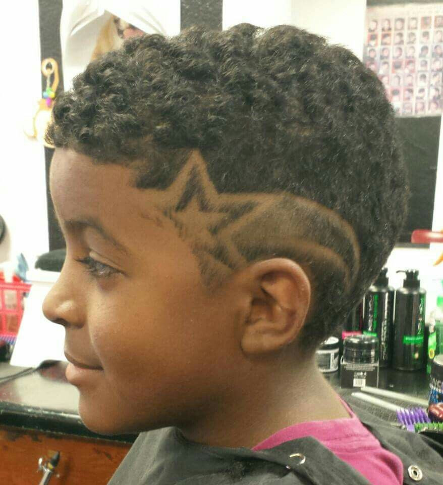Best ideas about Haircuts Designs For Boys . Save or Pin Hair with star design hair Pinterest Now.