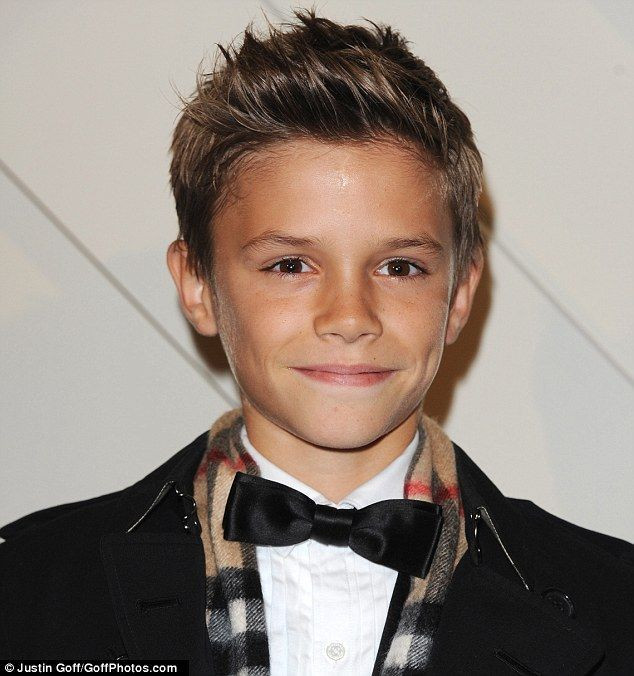 Best ideas about Haircuts For 12 Year Olds Boys . Save or Pin Hairstyles For 12 Year Old Boy Now.
