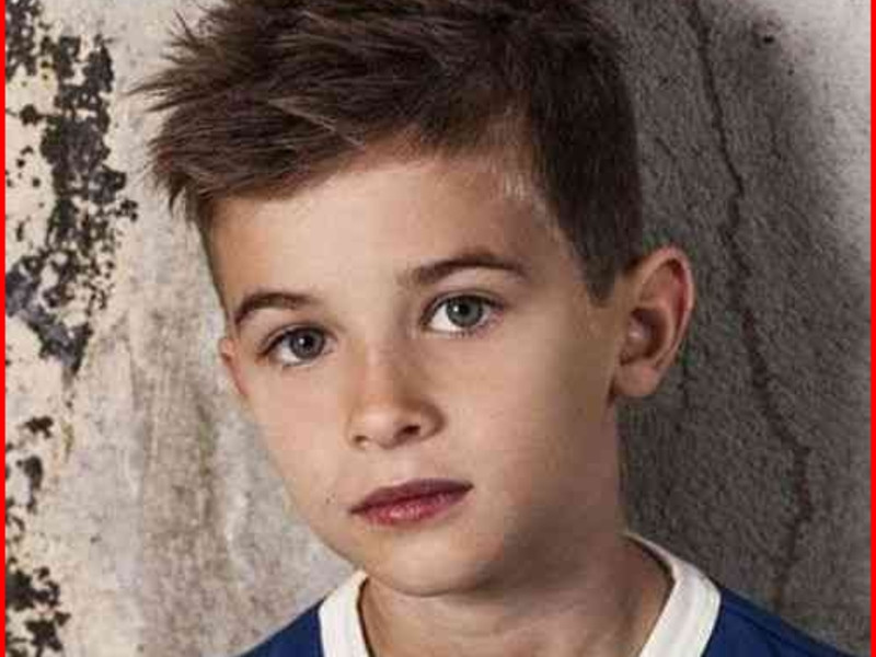 Best ideas about Haircuts For 12 Year Olds Boys . Save or Pin 12 Year Old Boy Haircuts Best Kids Hairstyle Now.