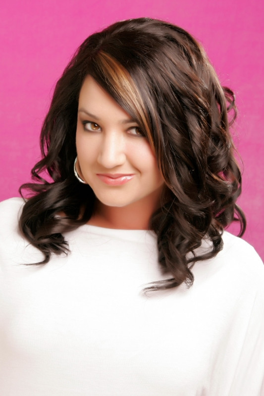 Best ideas about Haircuts For Fat Girls . Save or Pin Hairstyles Ideas For Overweight Women Now.