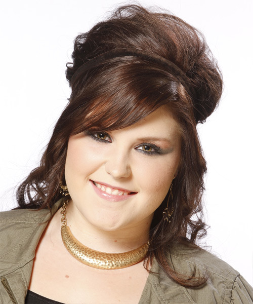 Best ideas about Haircuts For Fat Girls . Save or Pin 30 Stylish Hairstyles For Fat Women Now.