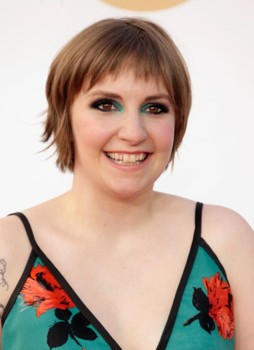 Best ideas about Haircuts For Fat Girls . Save or Pin 50 Best Hairstyles for Chubby Faces Now.