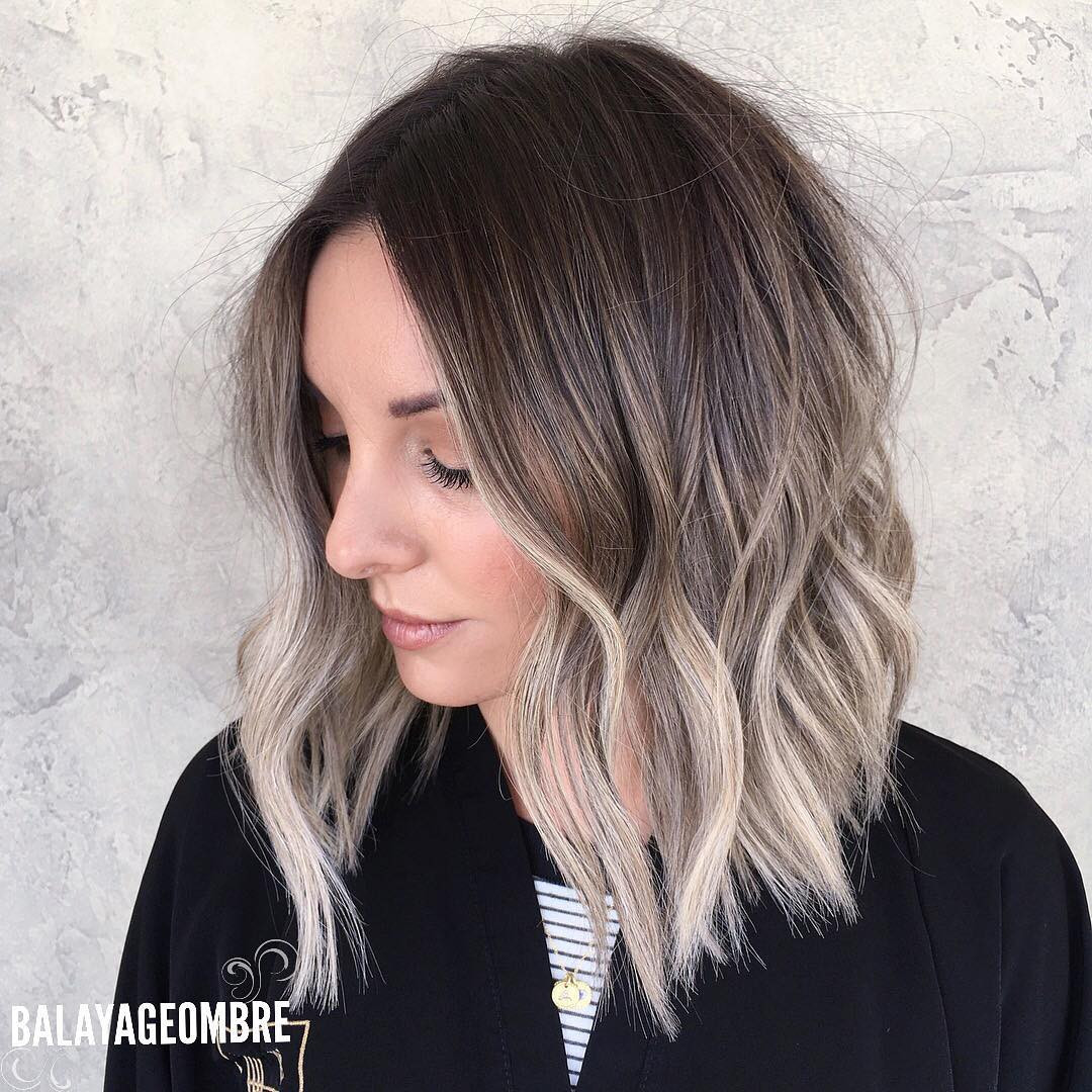 Best ideas about Haircuts For Females . Save or Pin 35 Best Medium Length Hairstyles for 2018 – Easy Shoulder Now.