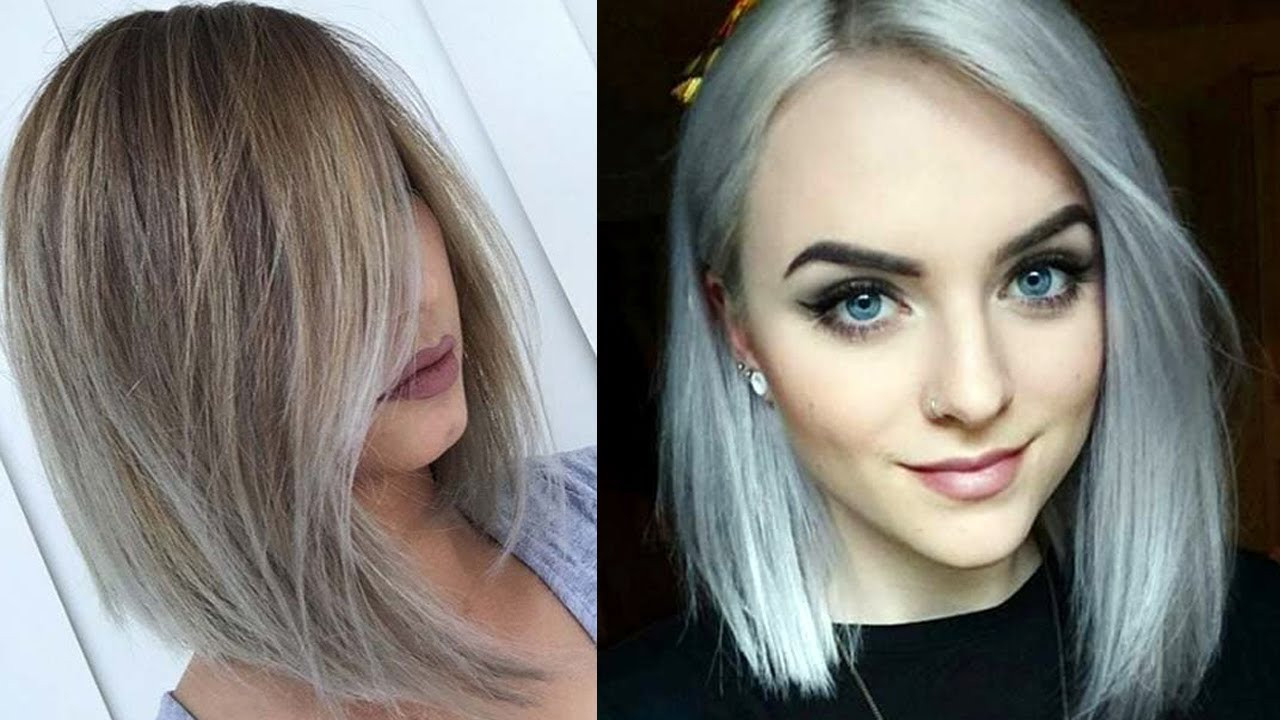 Best ideas about Haircuts For Females . Save or Pin Hottest Haircut Trends 2018 Now.
