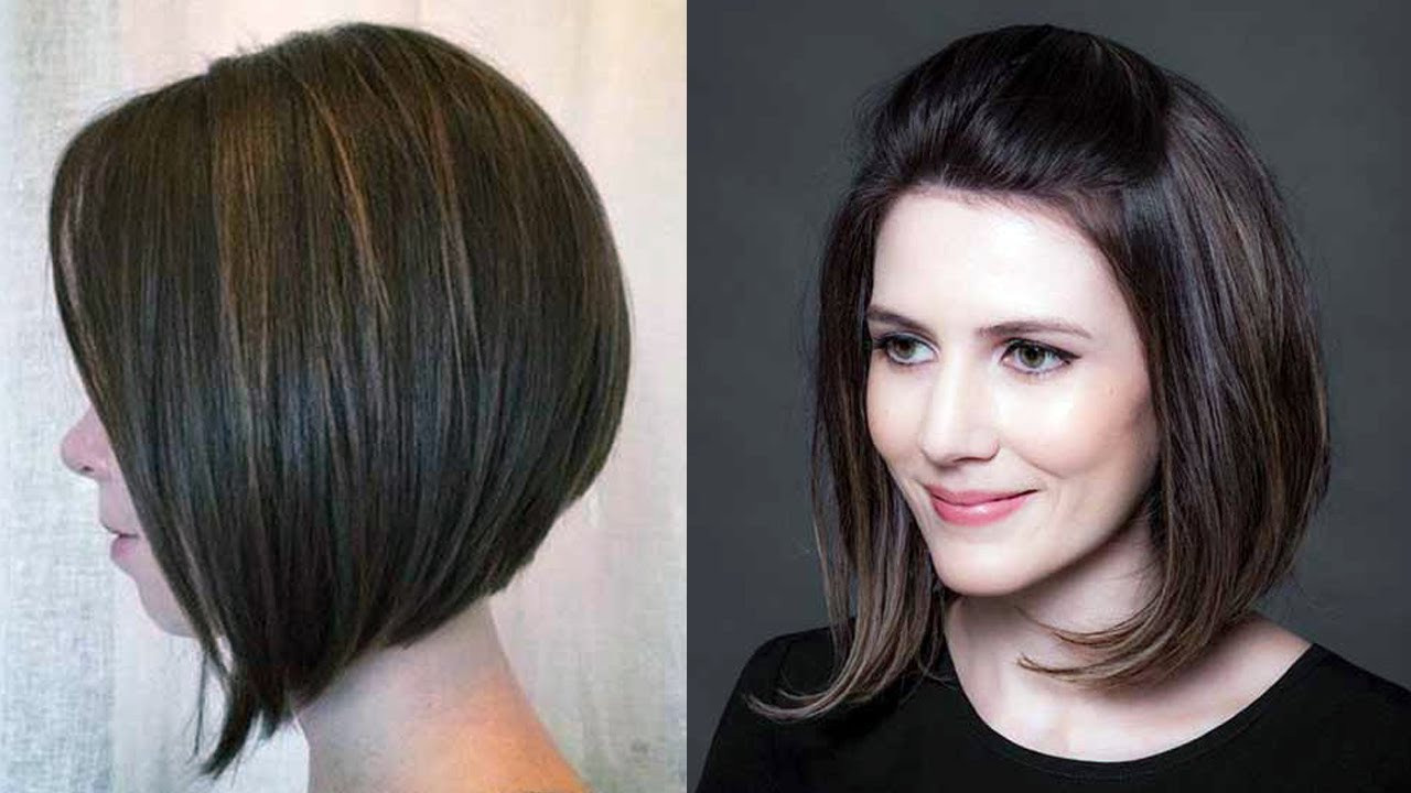 Best ideas about Haircuts For Females . Save or Pin Bob Hairstyles for Women 2017 New Haircuts for Women Now.