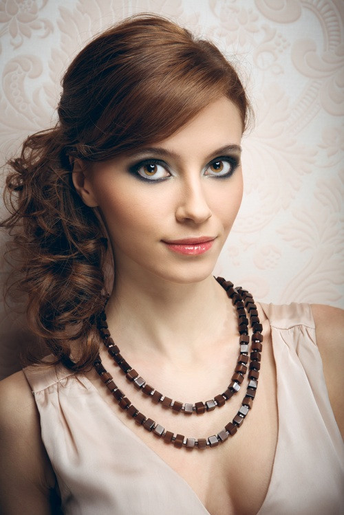 Best ideas about Haircuts For Girls With Medium Hair . Save or Pin Short hairstyles 2012 Medium length hairstyles with bangs Now.
