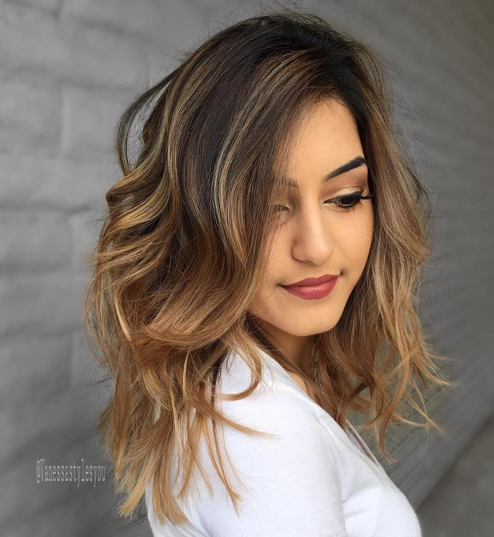 Best ideas about Haircuts For Girls With Thick Hair . Save or Pin 60 Most Beneficial Haircuts for Thick Hair of Any Length Now.