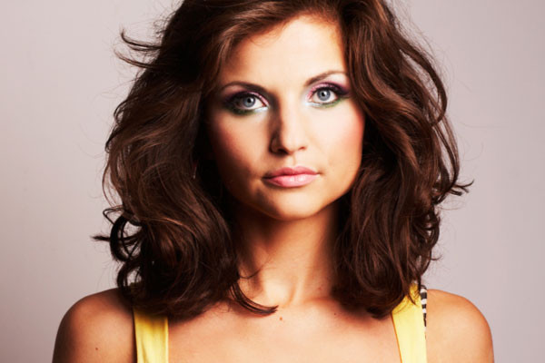 Best ideas about Haircuts For Girls With Thick Hair . Save or Pin Best Hairstyles for Thick Hair Now.