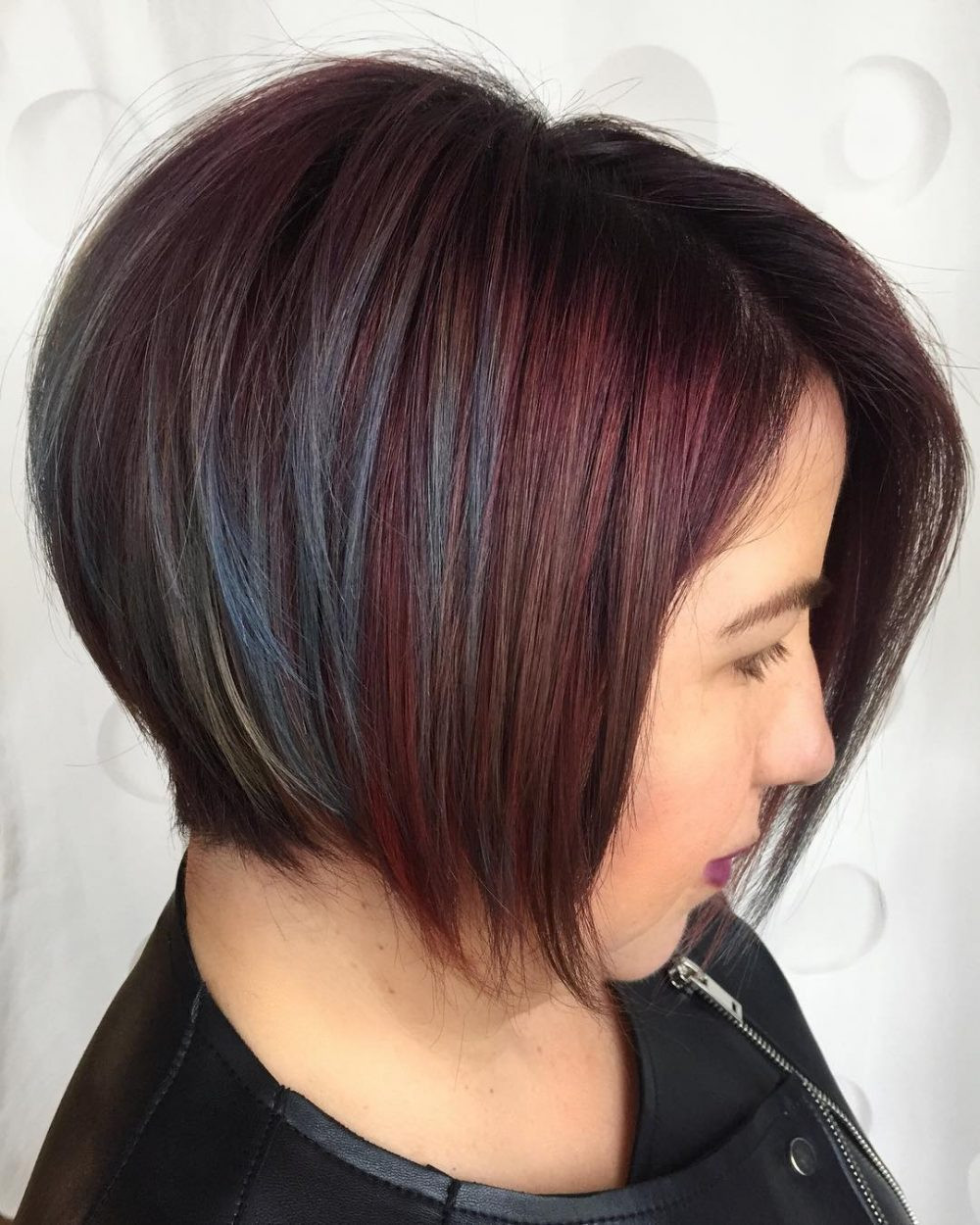 Best ideas about Haircuts For Girls With Thick Hair . Save or Pin 21 Classy Short Haircuts & Hairstyles for Thick Hair Sensod Now.