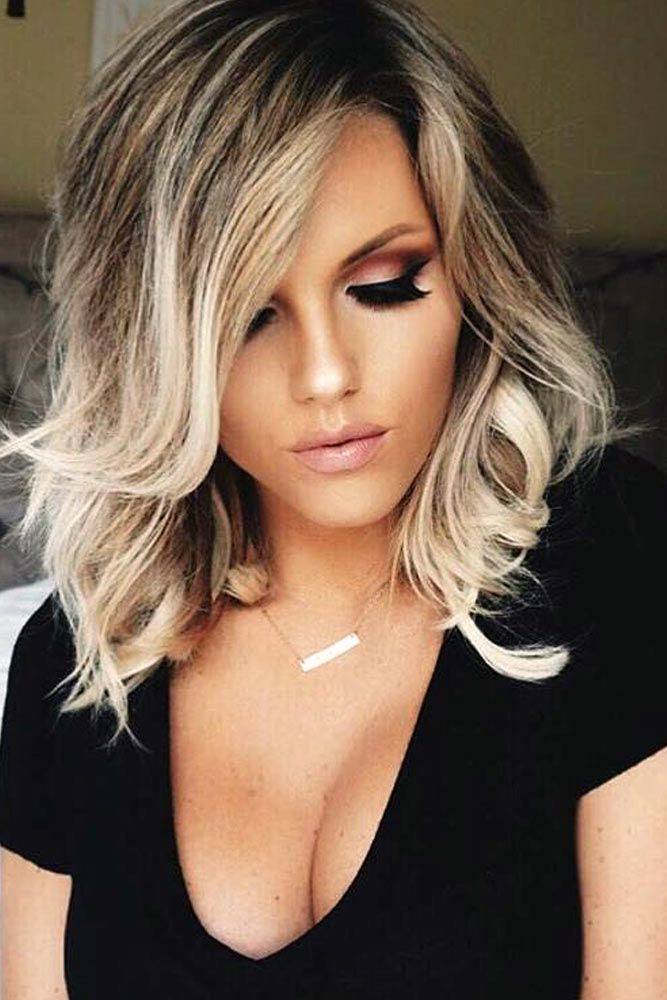 Best ideas about Haircuts For Heart Shaped Faces . Save or Pin 10 Gorgeous Haircuts For Heart Shaped Faces Now.