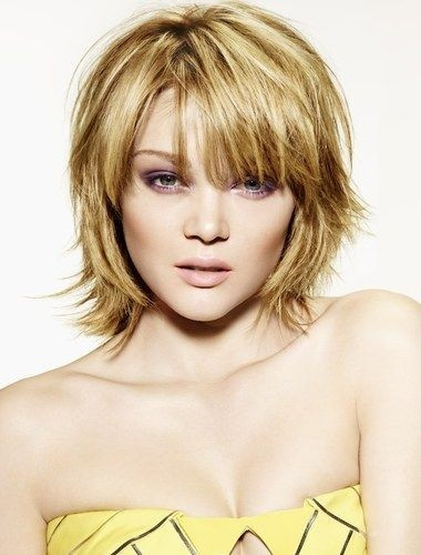 Best ideas about Haircuts For Heart Shaped Faces . Save or Pin 30 Best Bob Hairstyles for Short Hair PoPular Haircuts Now.