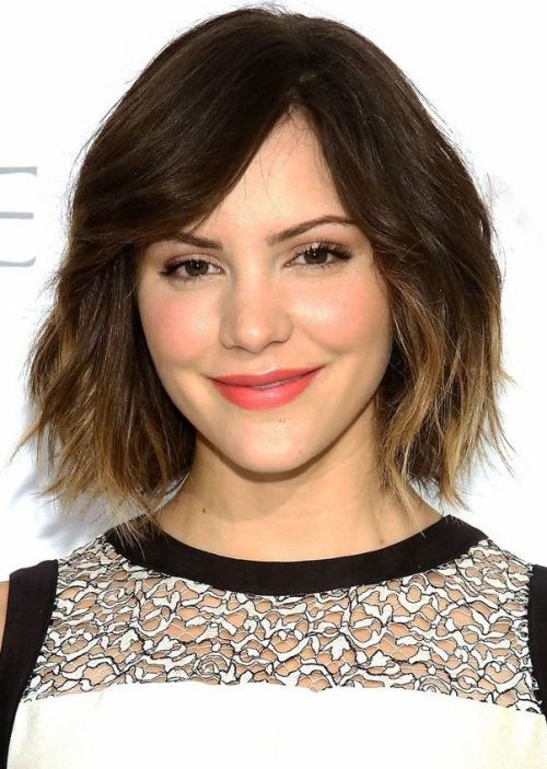 Best ideas about Haircuts For Heart Shaped Faces . Save or Pin Top 50 Hairstyles for Heart Shaped Faces Now.