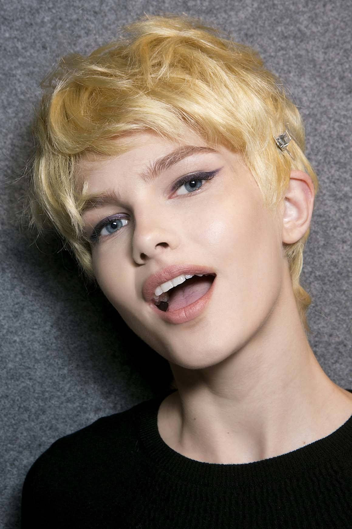 Best ideas about Haircuts For Heart Shaped Faces . Save or Pin Flattering haircuts for heart shaped face Now.