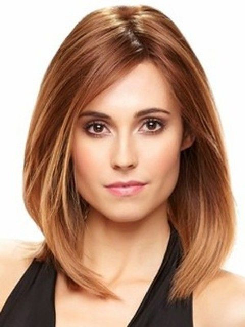 Best ideas about Haircuts For Heart Shaped Faces . Save or Pin Hairstyles For Heart Shaped Faces hairstyles Now.