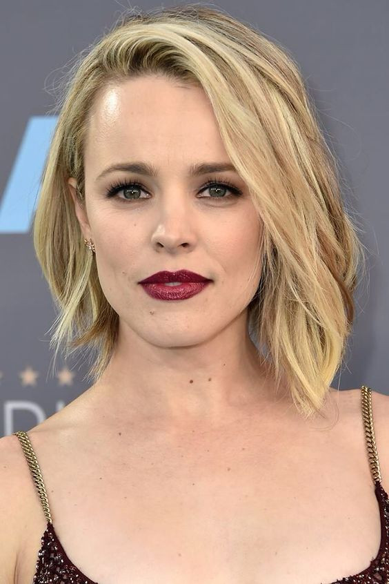 Best ideas about Haircuts For Heart Shaped Faces . Save or Pin Top 25 Hairstyles for Heart Shaped Faces Now.