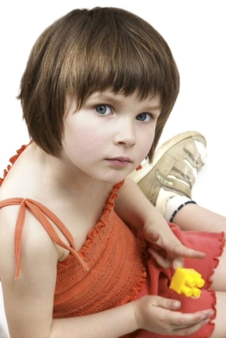 Best ideas about Haircuts For Little Kids . Save or Pin Best 25 Kids girl haircuts ideas on Pinterest Now.