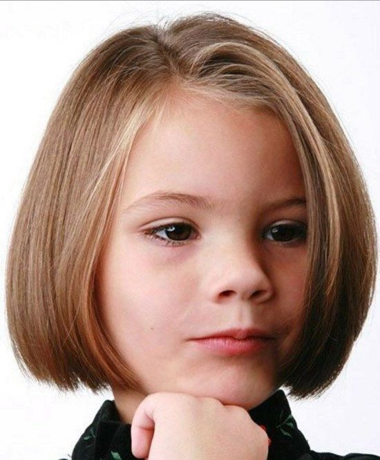 Best ideas about Haircuts For Little Kids . Save or Pin Little Girls Hairstyles Best Little Girl Bob Hairstyles Now.