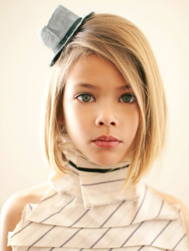 Best ideas about Haircuts For Little Kids . Save or Pin Cute haircut for Emily Child s play Pinterest Now.