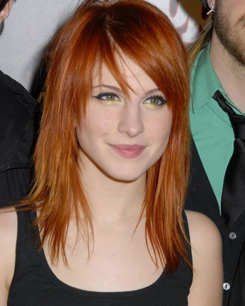 Best ideas about Haircuts For Teenage Girls . Save or Pin 45 Funky Hairstyles for Teenage Girls To Try This season Now.