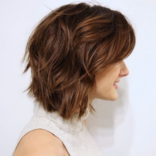 Best ideas about Haircuts For Teenage Girls . Save or Pin 40 Stylish Hairstyles and Haircuts for Teenage Girls Now.