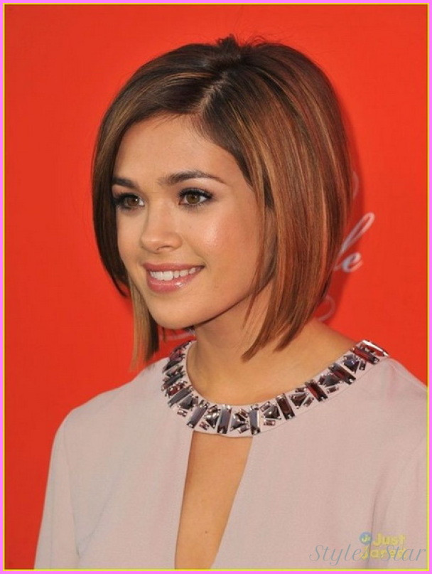 Best ideas about Haircuts For Teenage Girls . Save or Pin Black teenage girl short haircuts StylesStar Now.